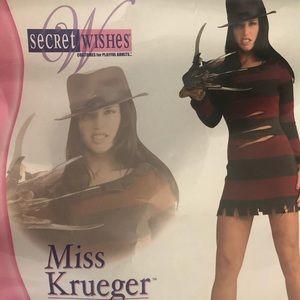 Other - Miss Krueger Costume